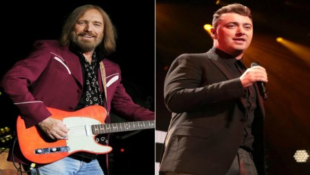 Sam Smith ha copiato Stay With Me da Tom Petty, è ufficiale!