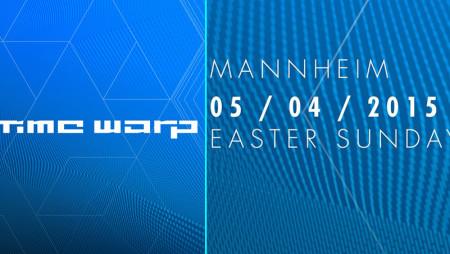 Time Warp 2015: la lineup spacca anche quest'anno