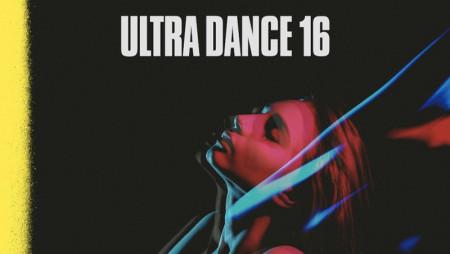 Ultra Music festeggia con una compilation pazzesca