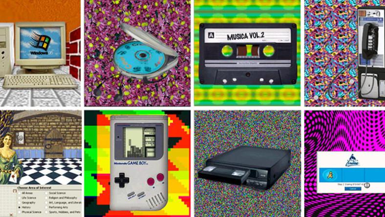"""""""Bit"""" Generation: i suoni degli anni '90 in un Museo Virtuale (da suonare)"""