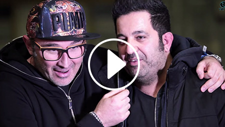 THE TOP DJ DOCUFILM PT.5: intervista ai Nari & Milani