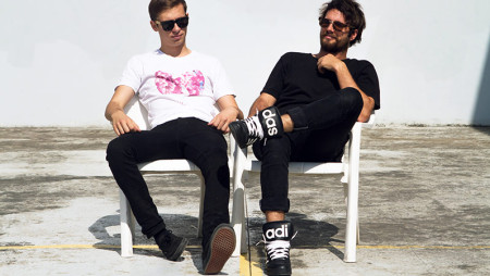 Flume esce dal duo: i What So Not si dividono