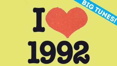 1992 la serie tv ci farà venire nostalgia della dance del passato?