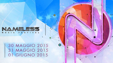 Nameless Music Festival 2015, Benny Benassi è nella line up