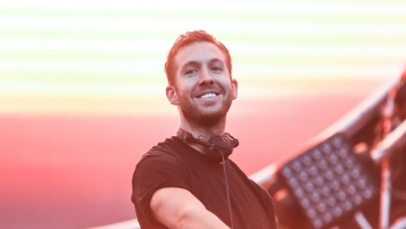 Calvin Harris: Blame, Summer e altre hit a cappella in free download