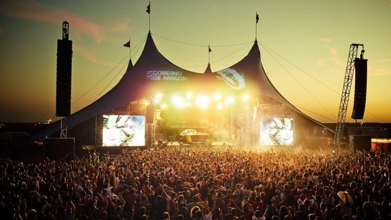 Festival 2015 Europei: dove, quando e quanto costano
