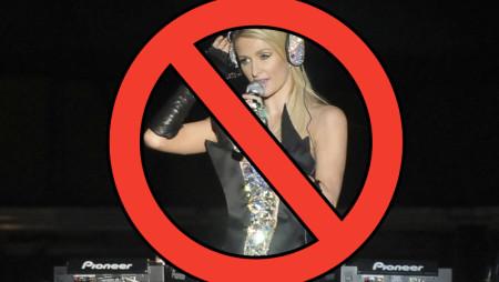 Non ti piace Paris Hilton al Summerfest? Firma la petizione