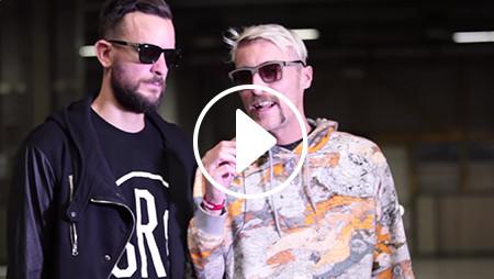THE TOP DJ DOCUFILM PT.7: intervista ai Pink Is Punk
