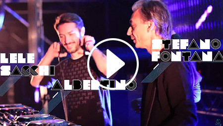 THE TOP DJ DOCUFILM PT.7: il b2b dei giudici di TOP DJ