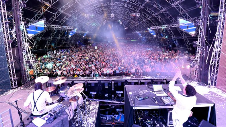 Coachella 2015, il festival sarà in diretta streaming su Youtube