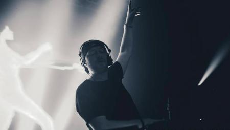 Eric Prydz pubblica il nuovo singolo Generate: era ora!