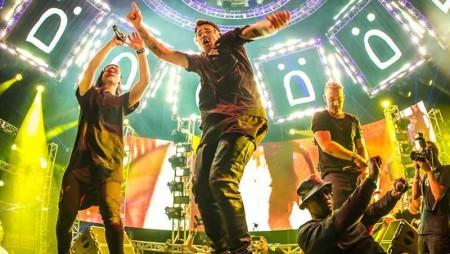 Justin Bieber l'acchiappatutto dell'EDM? Ora vuole anche ZEDD