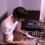 Madeon dal vivo a Fun Radio: 37 minuti di frenetico launchpad