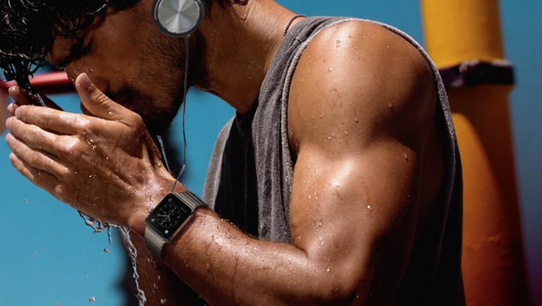 ULTIMA ORA: Scoperta l'utilità di Apple Watch, ci puoi fare il dj!