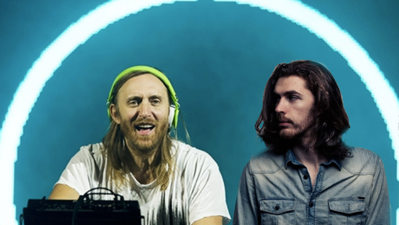"David Guetta campiona ""Take me to Church"" di Hozier"