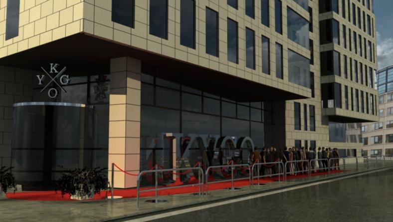Kygo Hotel, l'albergo con il nome del Dj aprirà a Bergen