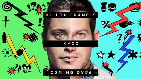 Dillon Francis vs Kygo: tutta colpa di una chiavetta USB