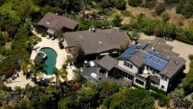 "La ""casetta"" di Eric Prydz a Hollywood vale 5,3 milioni di dollari"