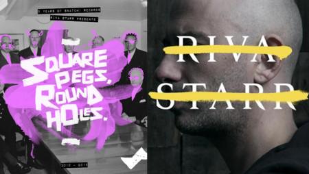 Snatch! festeggia 5 anni con una doppia compilation di Riva Starr