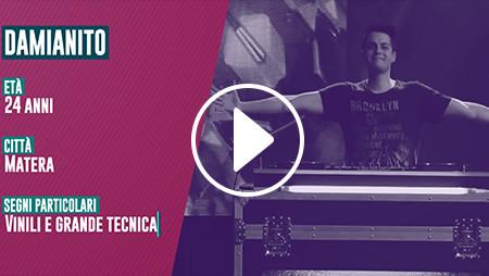 #XTREMEDJ | iPantellas vs Damianito