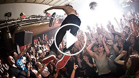 Le cose strane che succedono ai dj raccontate dai concorrenti di TOP DJ