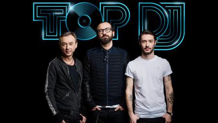 Il release party di TOP DJ al Fabrique di Milano: che storia!