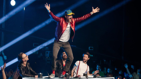 HIGHLIGHT PT. 4 | Back to the House con Lorenzo Jovanotti!