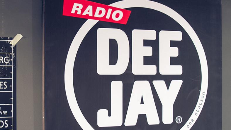 Entra anche tu nella Radio Deejay Music Room