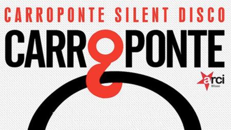 Silent Disco: a Carroponte per la prima volta si balla con le cuffie
