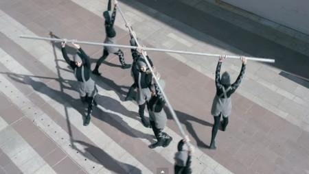 Gondry: il nuovo dei Chemical Brothers + 9 videoclip elettronici