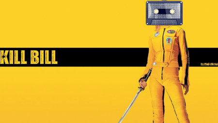 "Cazzette vs Kill Bill: ""Battle without honor or Humanity"" spacca"