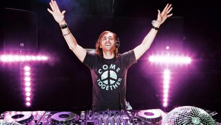 TOP DJ ti manda al concerto di David Guetta il 6 giugno a Milano