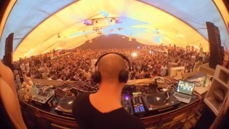 Marco Carola, 25 ore di dj set al Sunwave Festival a Mamaia