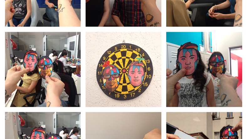 #SIAMOTUTTIREDDI&DAMIANITO | La Gallery di TOP DJ