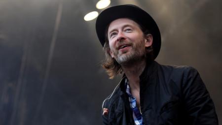 Thom Yorke, ecco la canzone che dura 432 ore continuative
