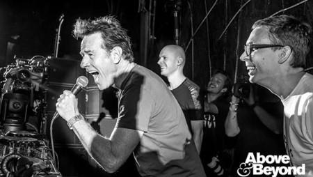 Walter White vocalist a sorpresa sul palco dell'EDC Los Angeles