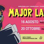 I Major Lazer in Italia con due date a Lecce e Milano: tutte le info