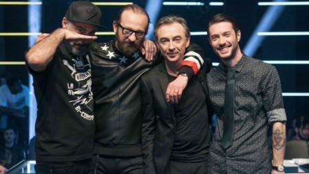 """TOP DJ vince il """"Premio comunicazione e musica"""" al Grand Prix"""