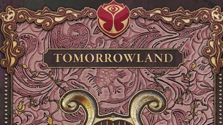 TOP DJ e Tomorrowland ti regalano questa super compilation