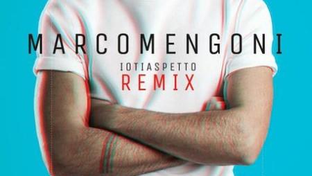 C'è un po' di TOP DJ nel disco di remix di Marco Mengoni