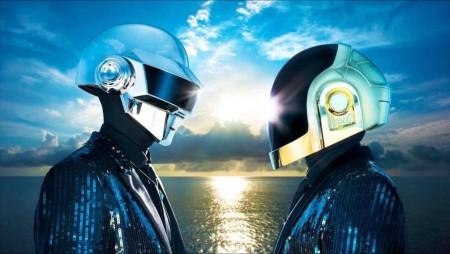 Ascolta il mix dell'estate: Daft Punk, Frankie Knuckles e tutto il resto