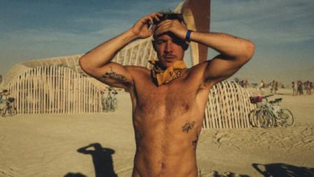 Ascolta Diplo che suona solo classici al Burning Man