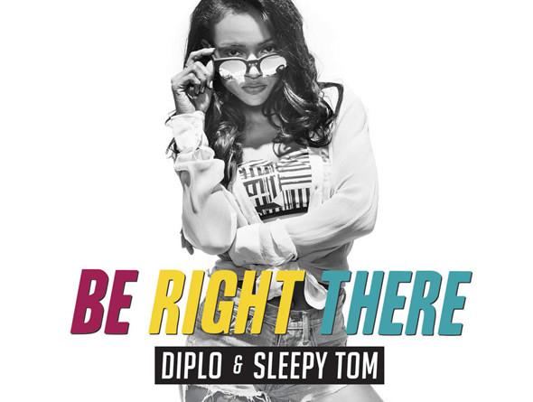 Questo nuovo pezzo di Diplo con Sleepy Tom non è dei Disclosure