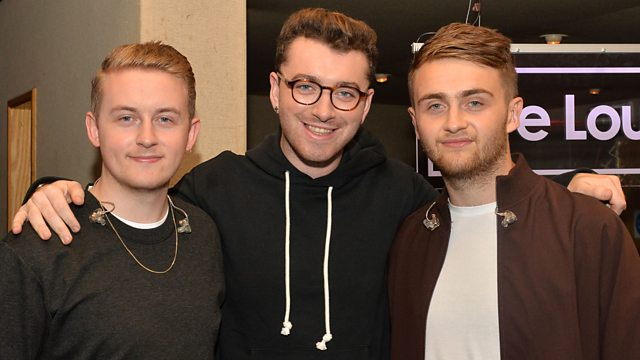 Sam Smith x Disclosure x Drake: imperdibile!
