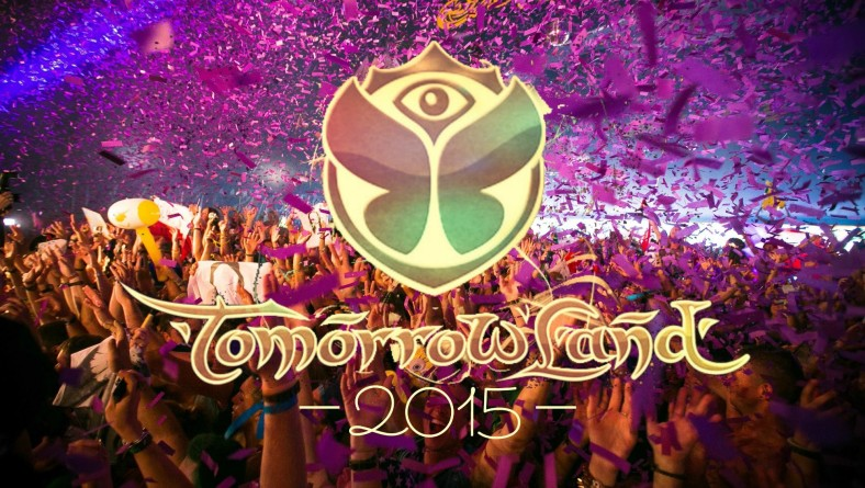 Lo spettacolare aftermovie del Tomorrowland 2015