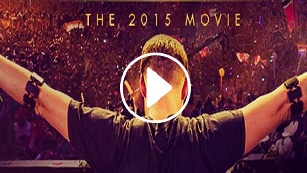 Guarda qui il bellissimo film del Tomorrowland 2015