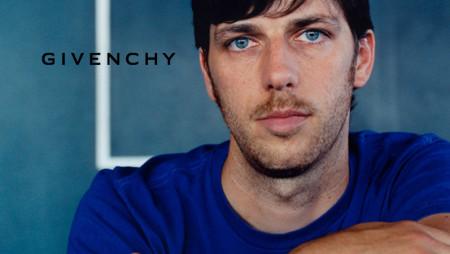Ascolta qui il soundtrack che Dixon ha creato per Givenchy