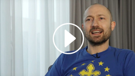 Paul Kalkbrenner: la bellissima intervista di YourEDM (video)