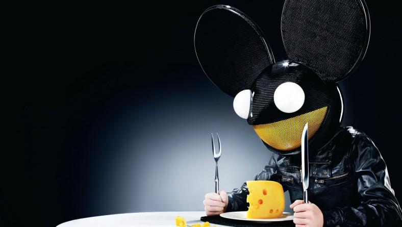 Deadmau5 in anteprima: guarda e ascolta qui