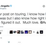 Avicii: la reazione dei suoi colleghi alla lettera di addio